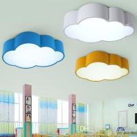 Ceiling Lights Online Sale Led Cloud Kids Room Lighting ...