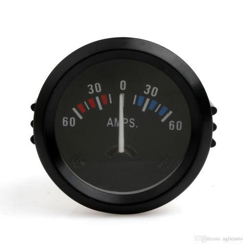 small resolution of universal 2 inch 52mm car ammeter voltmeter jpg