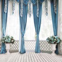 2018 Indoor Balcony Backgrounds For Photo Studio Wedding ...