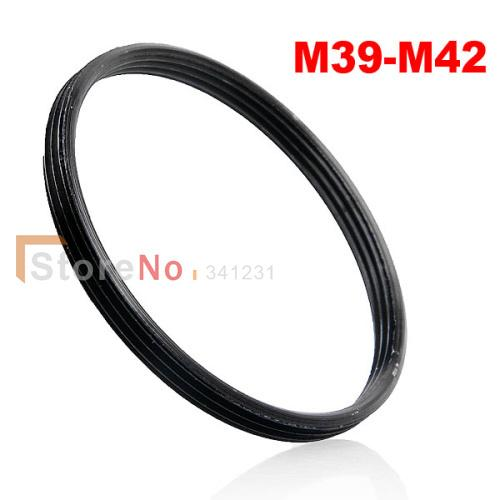 2019 Wholesale Screw Mount Step Ring Adapter FOR Leica M39