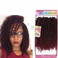 crochet two jerry braid by biba kanekalon jumbo braiding ...
