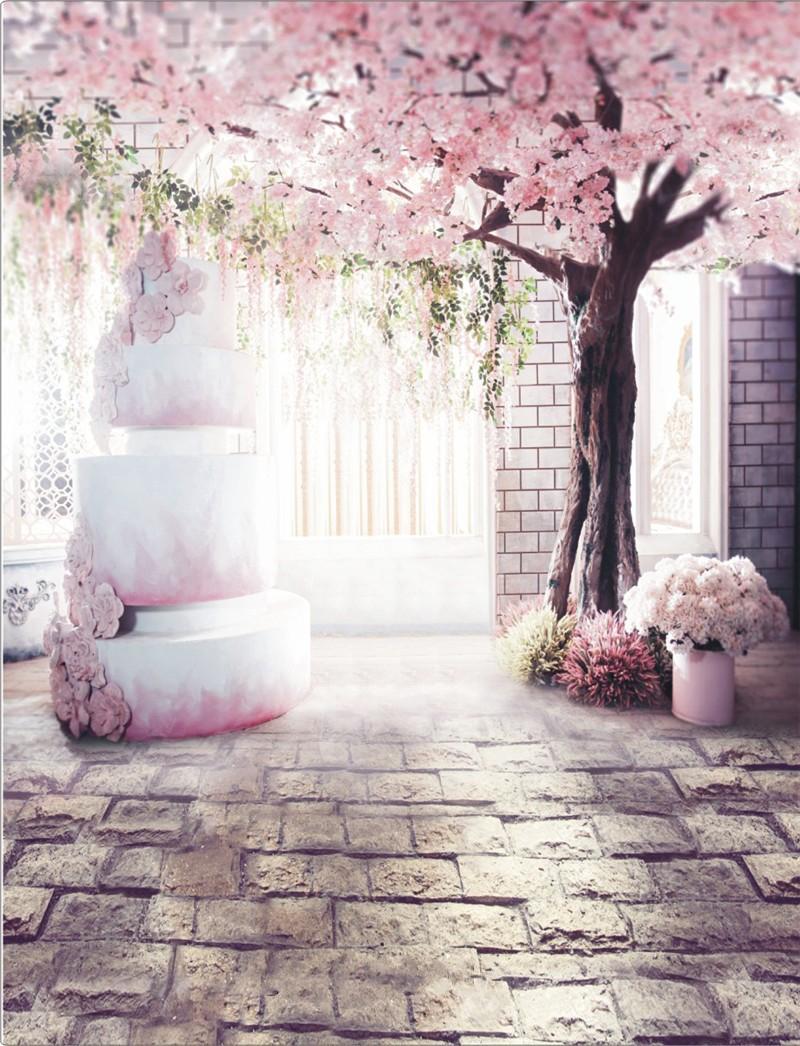 Castle Wall Wallpaper Kid Room 3d Hd Compre Rom 225 Ntico Flor Rosa 193 Rbol Interior Boda Fotograf 237 A