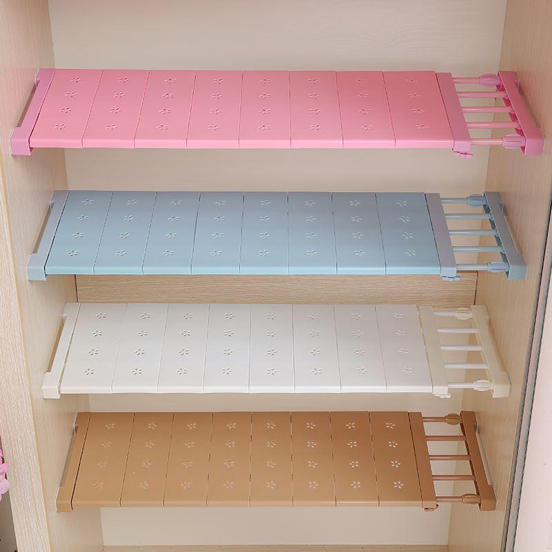 kitchen organizer free design software 2019 wardrobe storage layered separator nail bathroom shelving scalable partition shelves wardrob from kenna456