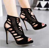 Designer Shoes Women Dress Shoes Luxury 2017 High Heels ...