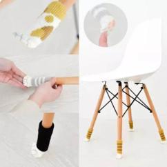 Folding Chair Leg Covers Evenflo Modern Kitchen High 2019 Furniture Cover Pad Anti Slip Floor Knitting Sock Table Feet Mat Tb Sale From Plumer 20 48 Dhgate Com