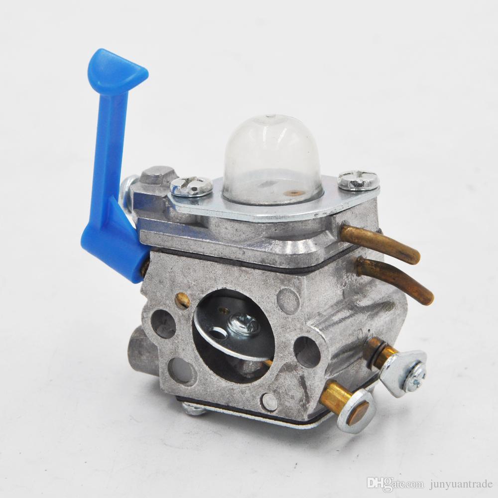 medium resolution of 2018 carburetor for husqvarna 128c 128l ld rj trimmer zama c1q w40a poulan carb set from junyuantrade 10 56 dhgate com