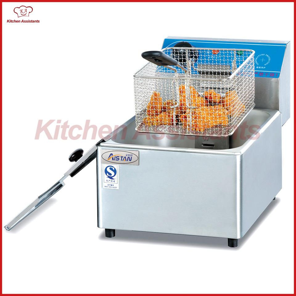 kitchen fryer boos islands df6l counter top electric deep oil chip chicken with 1 tank basket for home commertical snake potato canada 2019 from