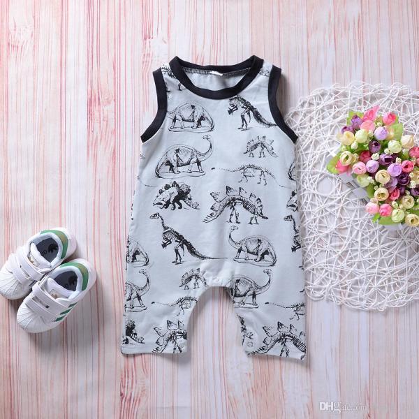 Baby Boy Dress Shirt Onesie Toffee Art
