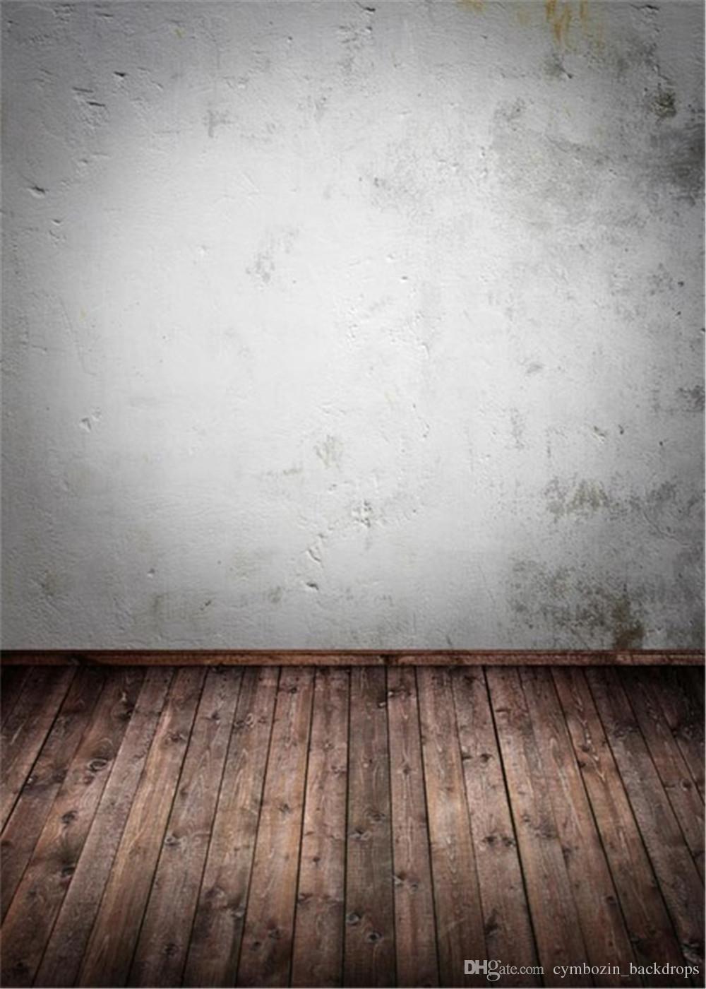 retro vintage white wall