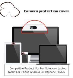 etmakit 2018 high quality webcam cover shutter jpg [ 1100 x 1100 Pixel ]