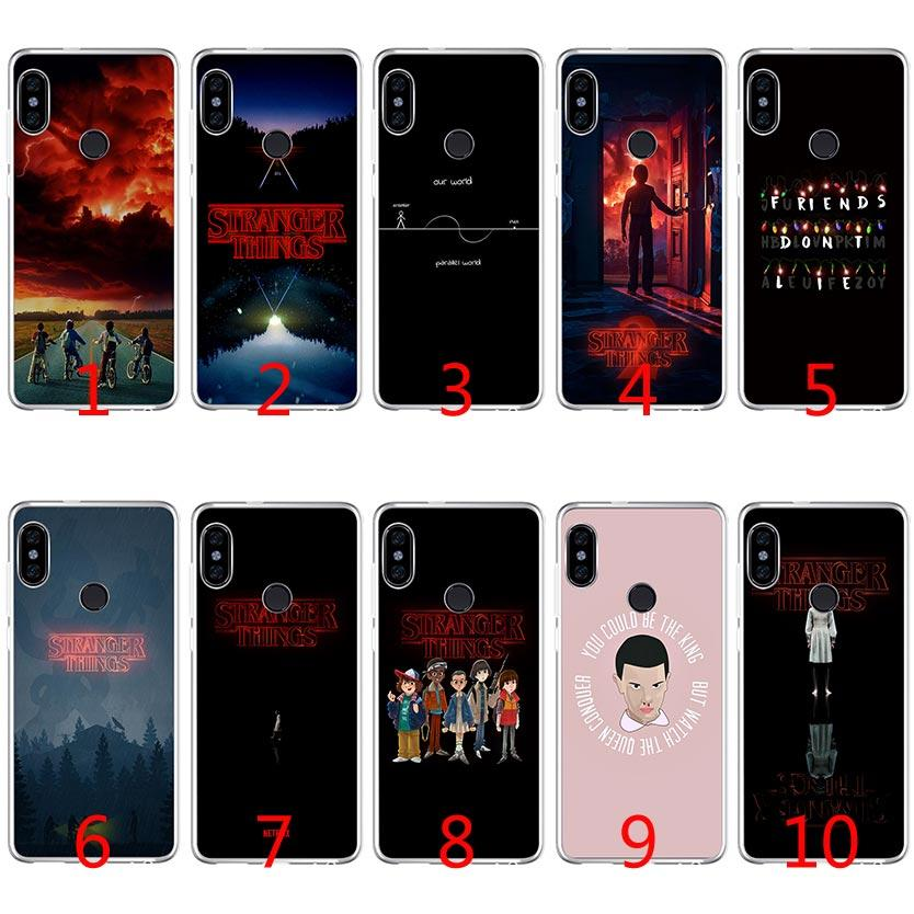 stranger things soft silicone