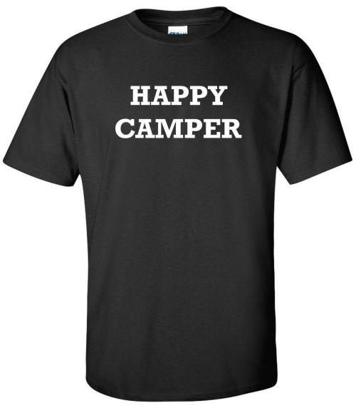 2714520e6 Showy Happy Camper Next Happy Camper Life Teen Fulfillment Happy ...