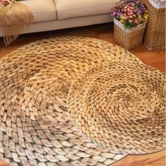 Swivel Chair On Carpet Covers With Arms Printing Round 3d Mat Farmhouse Style Modern Minimalist Living Room Bedroom Coffee Table Rug Mohawk Carpets Uk Installation
