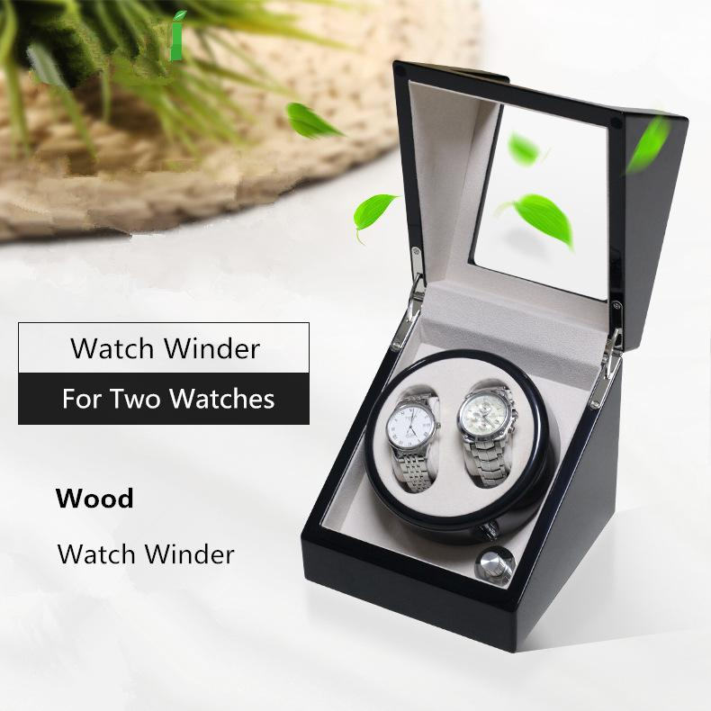 Pendulum Watch Winder