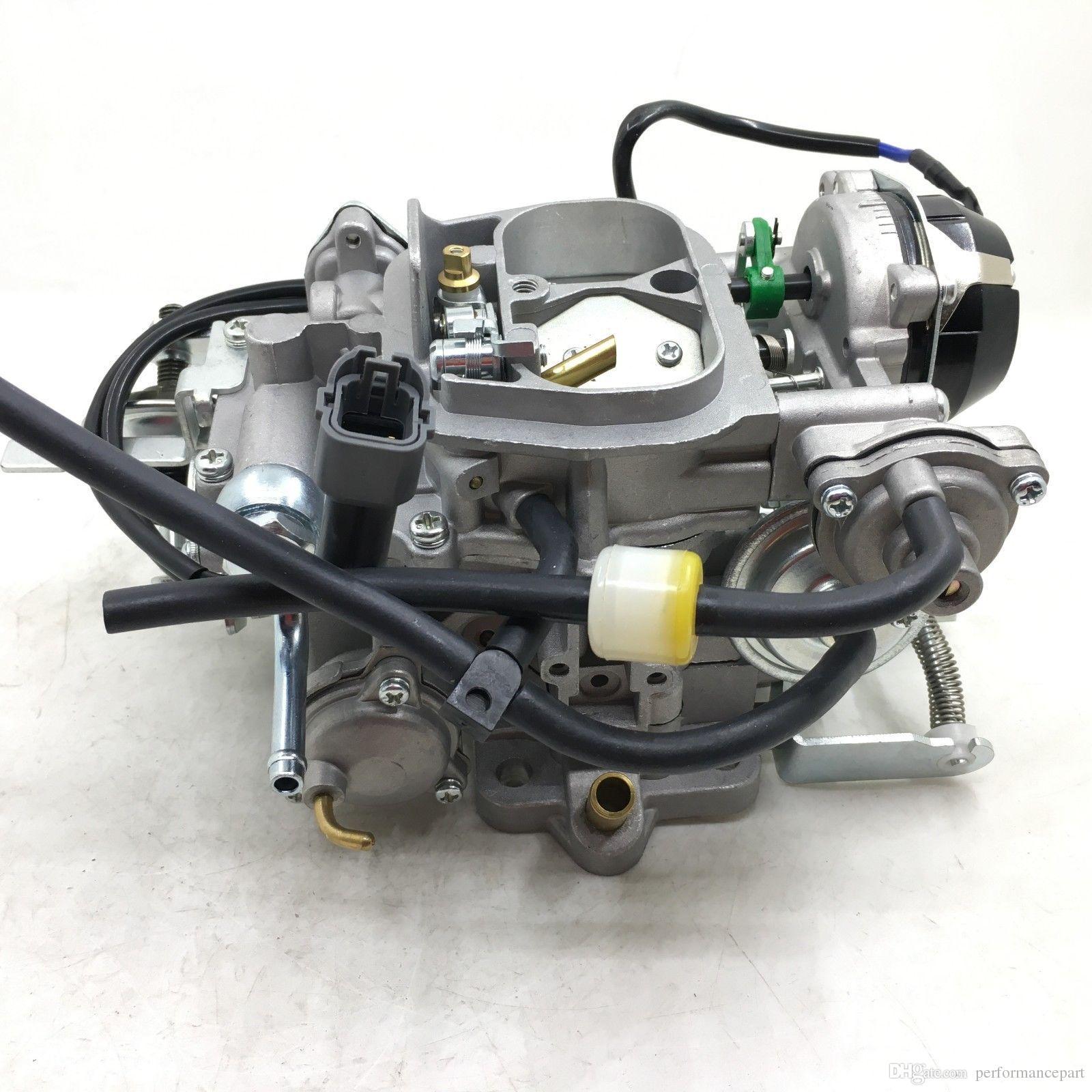 hight resolution of 2019 car carburator fit for toyota 22r 1984 1997 sr5 4runner landcruiser pickup 35481 from performancepart 123 61 dhgate com