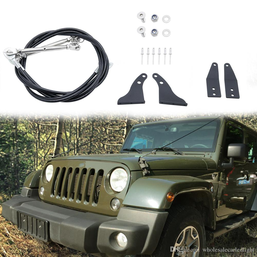 hight resolution of limb risers kit for jeep wrangler tj 1997 2006 obstacle eliminate rope through the jungle protector car exterior replacement auto parts seat covers from