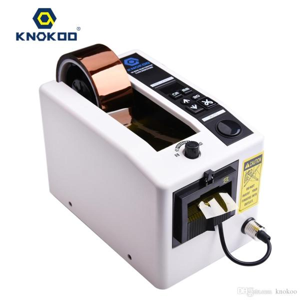 Knokoo Automatic Packaging Adhesive Tape Dispenser M1000