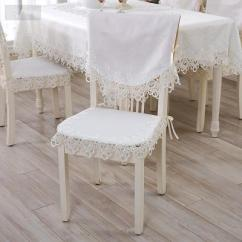 Chair Pad Covers Wedding Fold Up Rocking Uk Wholesale S Amp V European Classics White Lace Hollow Out See Larger Image