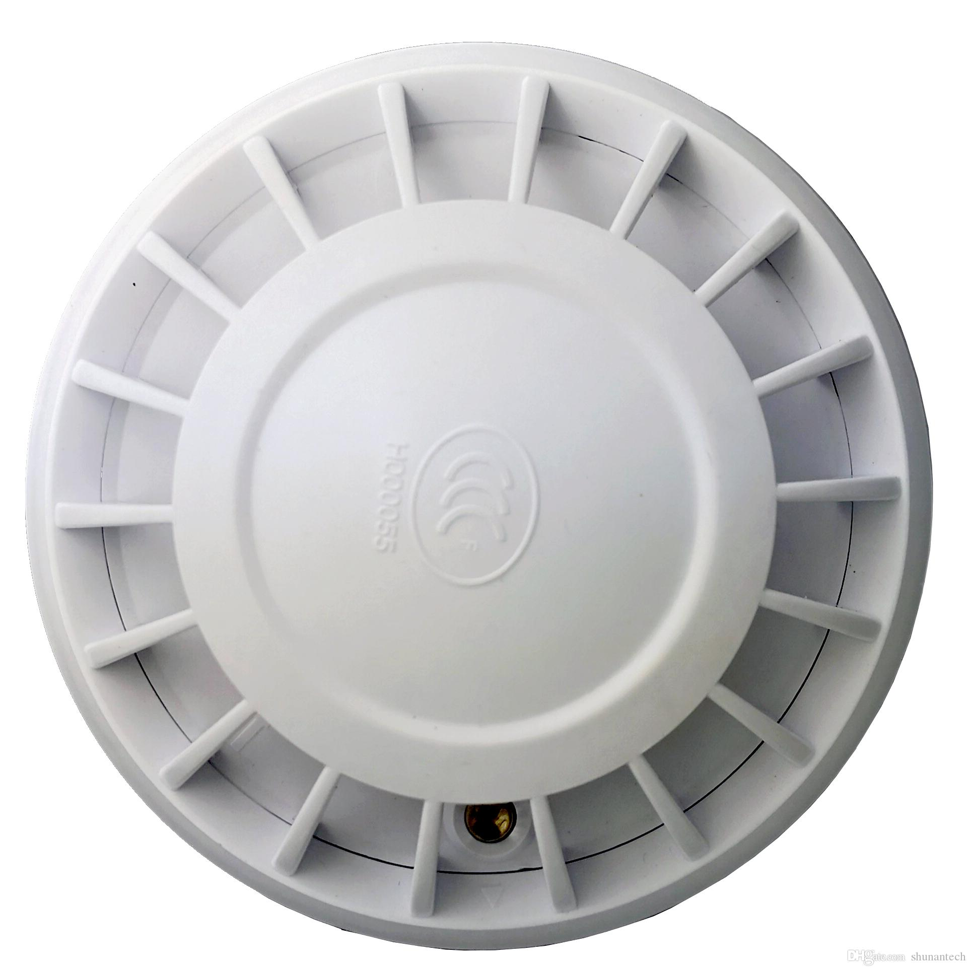 hight resolution of 2019 addressable smoke detector smoke alarm for fire alarm control panel from shunantech 7 54 dhgate com