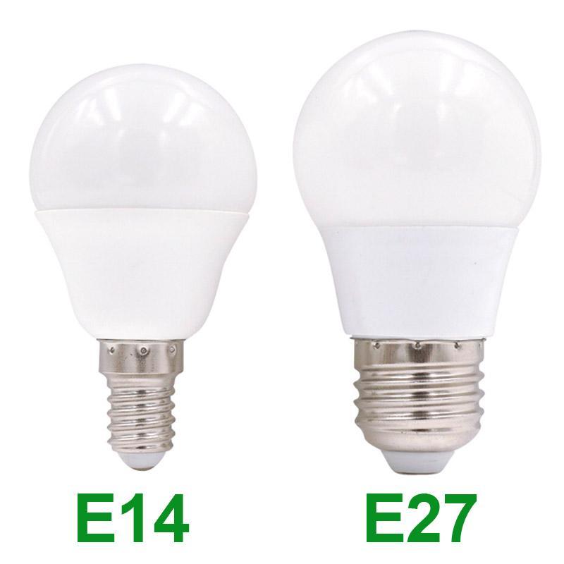 Blinking Light Bulbs