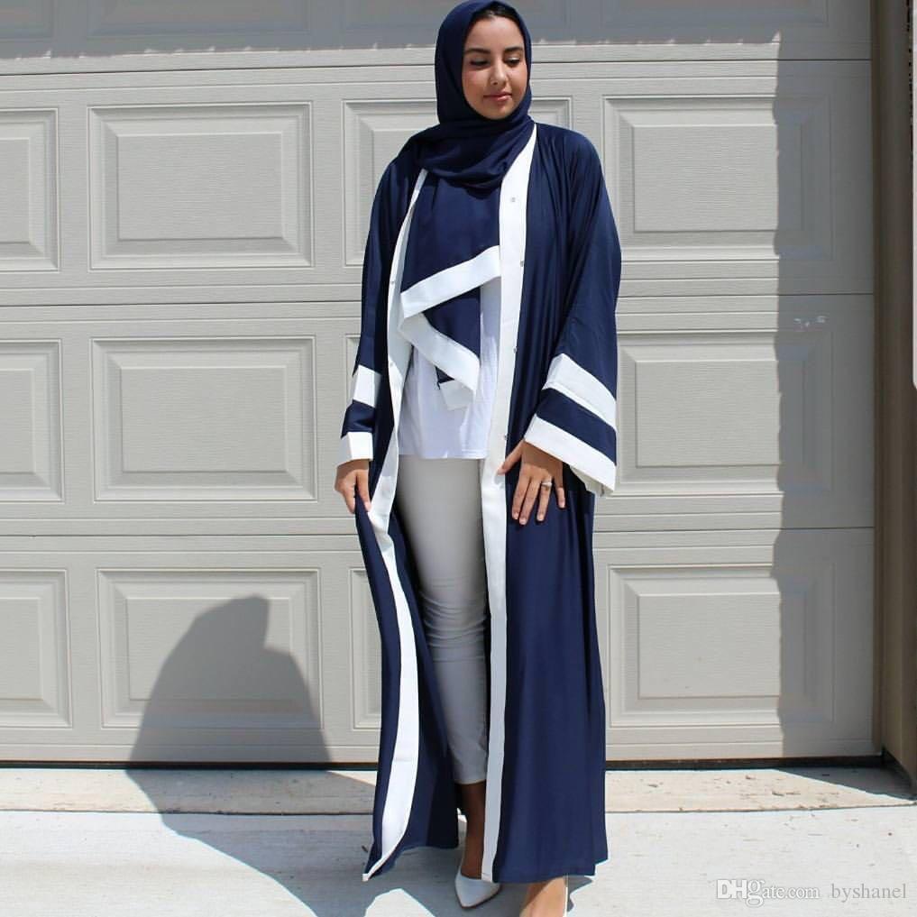 dress and hijab per