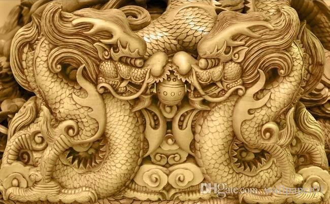 Cute Girly Patterns Wallpaper Photo Wallpaper High Quality 3d Stereoscopic Wood Carving