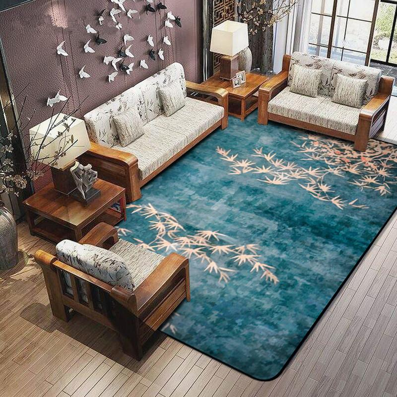 carpet for living room sectional decorating ideas traditional chinese carpets warm area rugs bedroom decoration coffee table floor mat study restaurant cost tuftex