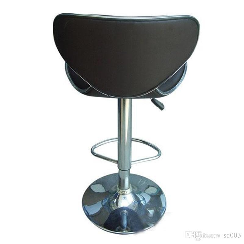 cheap rolling chairs the revolving chair miami butterfly counter leather bar reception leisure bench folding aluminum best