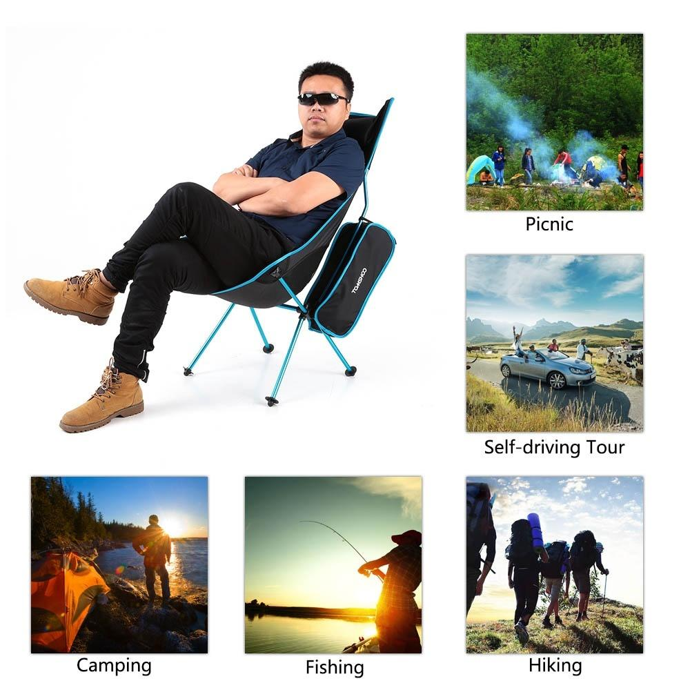 fishing chair setup plush toddler canada portable lightweight outdoor folding lounger for camping hiking discount furniture patio sets from gossipgirl888