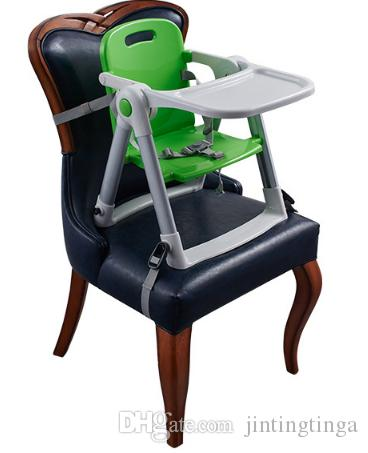 baby eating chair pool lounge chairs costco 2019 portable folding children s dining infant child seat