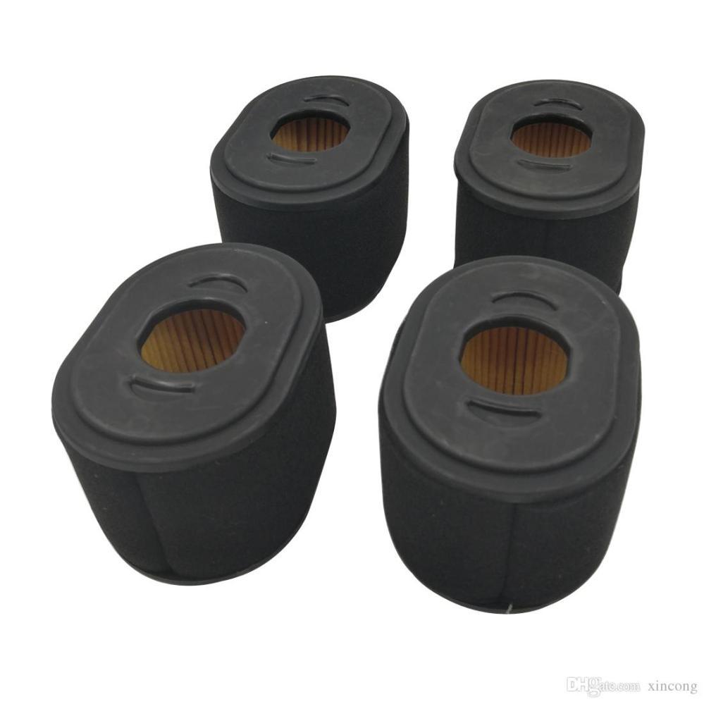 medium resolution of 4 air filter for honda gx390 gx340 gxv340