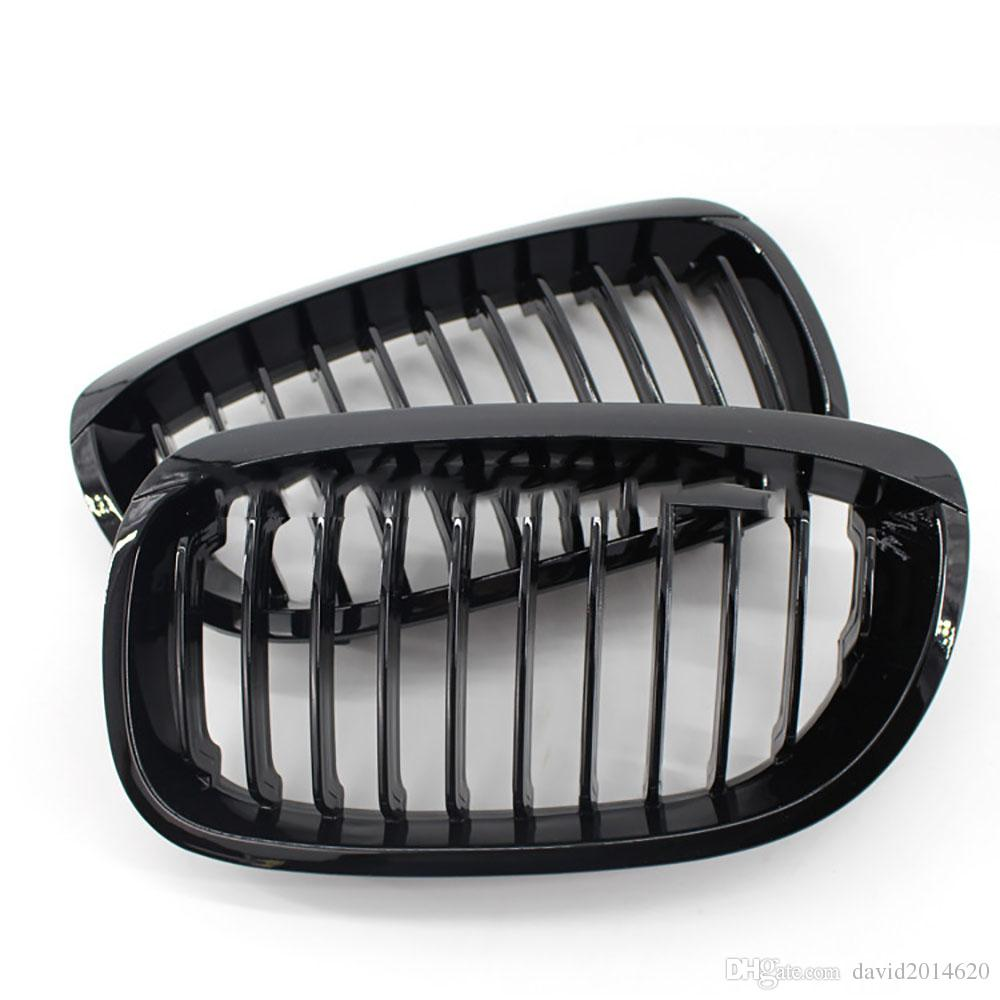 medium resolution of 2019 car front hood kidney grille grill for bmw e46 318i 320i 323i 325i 328i 2002 2003 2004 2005 2006 auto bonnet grill 2 doors from david2014620