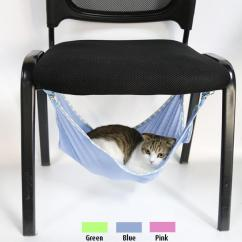 Under Chair Cat Hammock Covers Rental Cleveland Ohio 2019 Cats Summer Portable Pets Breathable Air Mesh Multifunction Beds 53 38cm From Home Garden Best 3 25 Dhgate