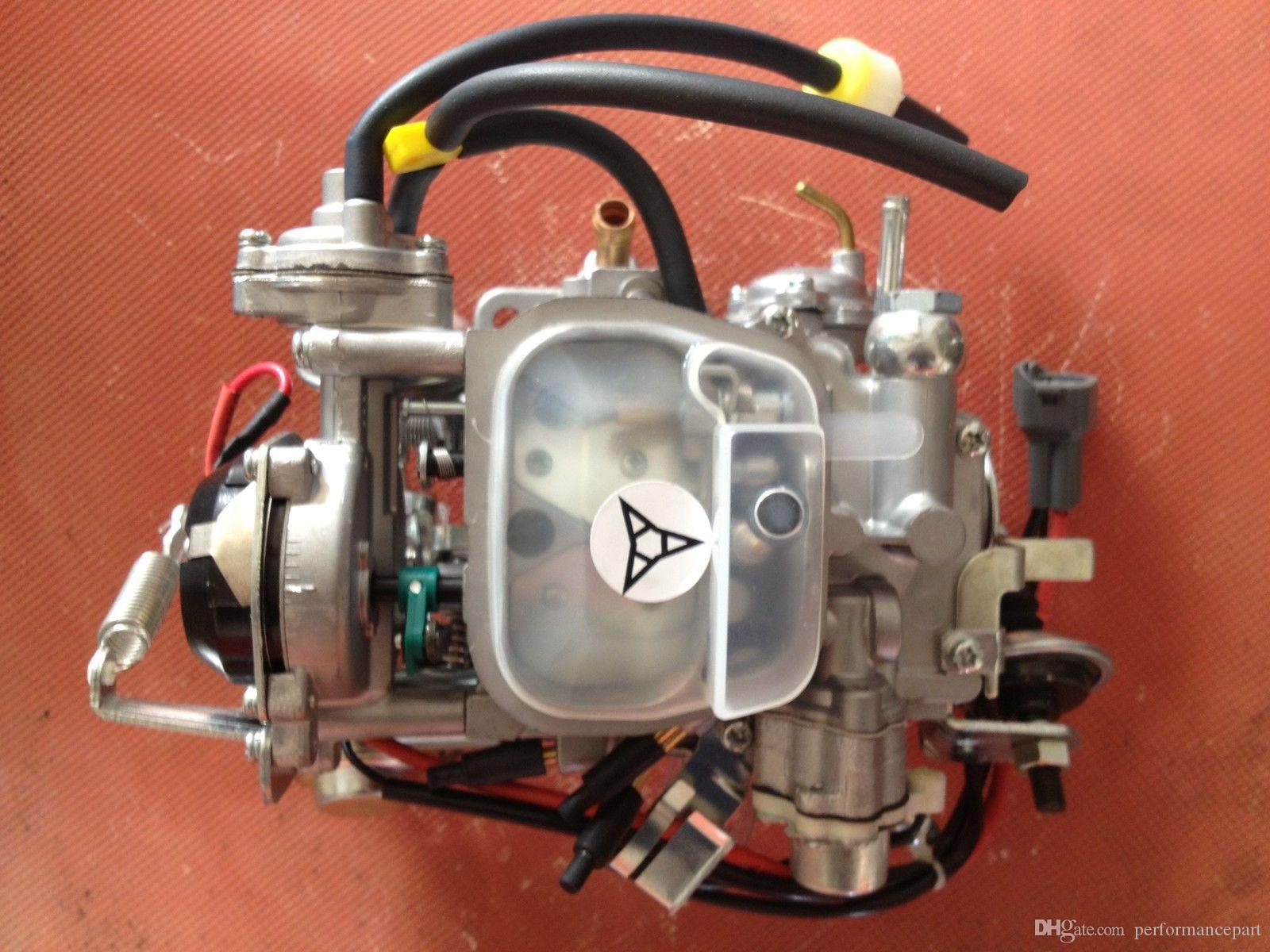 hight resolution of 2019 carb new replace carburetor 22r toyota engine corona 21100 35520 22r toyota from performancepart 123 61 dhgate com