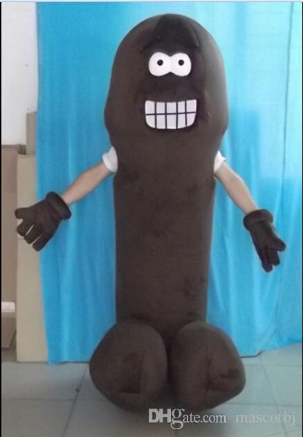 Cute Dick Penus Penis New Unisex Dinosaur Mascot Costume Gg5t Costume Fancy Dress Complete Adult Outfit Kj8 Suit Outfit Mascot Costume New Bms Mascot