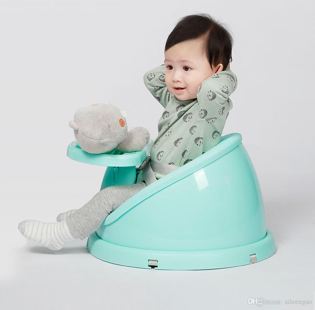 2019 Baby Infant Foam Floor Seat Sitting Support Chair