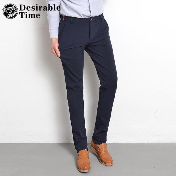 Men Formal Suit Pants Fashion 2018 Arrival Business Office Mens Dress Size 28