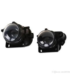 for audi a6 1999 2001 auto fog light lamp car front bumper grille driving lamps fog lights set kit 4b0941699 4b0941700 auto fog lights automatic fog  [ 1000 x 1000 Pixel ]