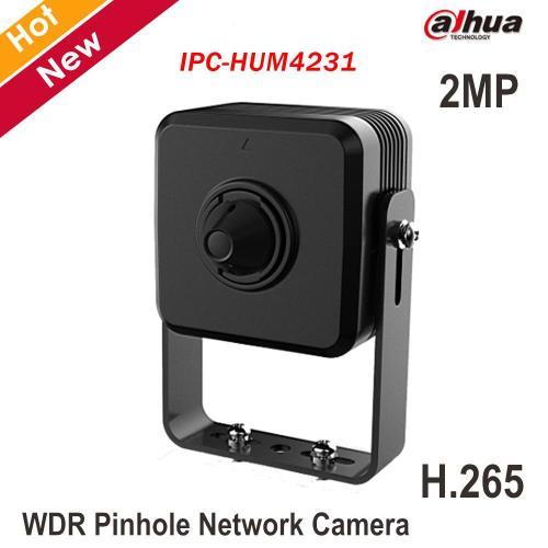 small resolution of dahua 2mp wdr pinhole camera ipc hum4231 1 2 7 cmos h 265 2 8 mm pinhole lens support face detection network camera security cam ip camera web ip camera