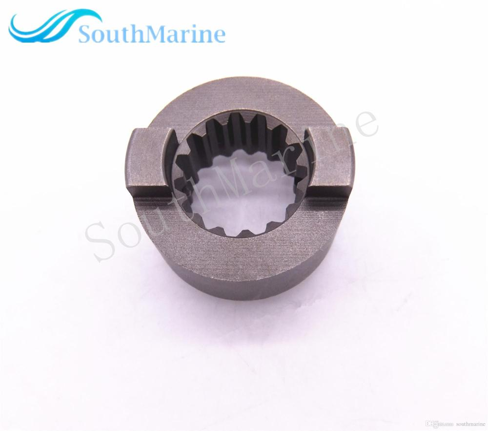 medium resolution of 2019 301 64215 1 30164 2151m clutch dog for tohatsu nissan outboard engine 2 stroke m4c m5b m5bs boat motor from southmarine 22 02 dhgate com
