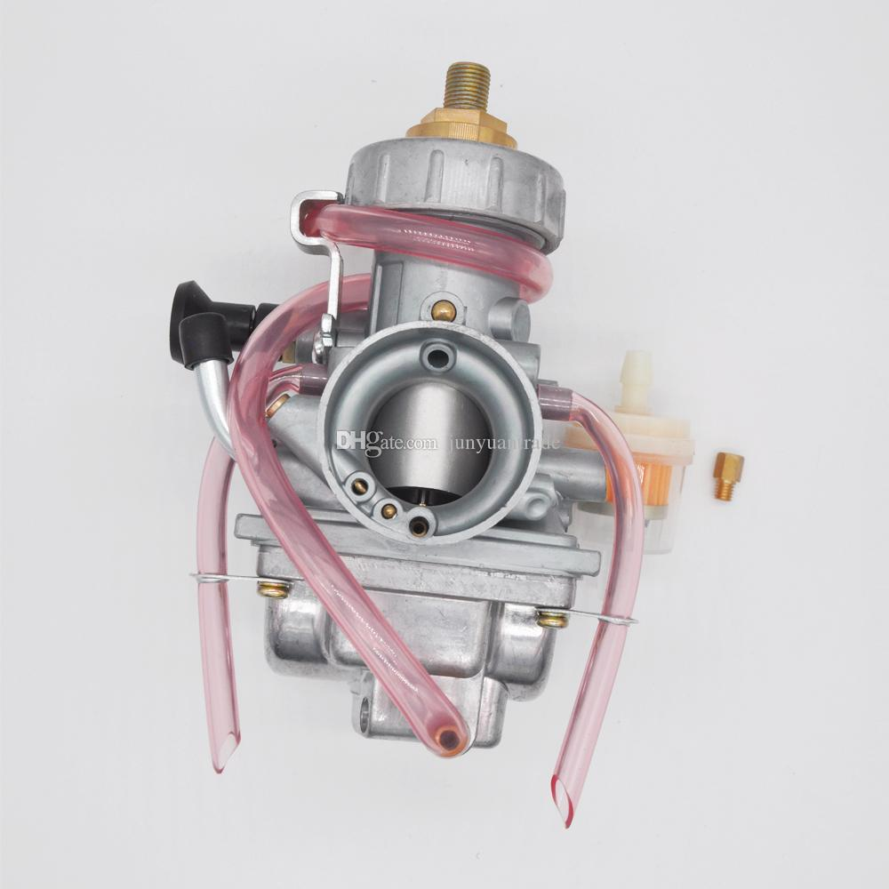 hight resolution of 2019 new carburetor with fuel filter set for yamaha blaster 200 yfs200 yfs 200 carb carby 1988 2006 88 06 from junyuantrade 45 23 dhgate com