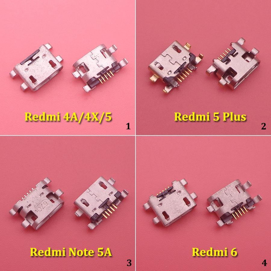 micro usb connector 5pin