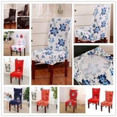 Chair Slip Covers In Store Saarinen Tulip Cushion Replacement Christmas Home Dining Multifunctional Cover Removable Elastic Xmas Slipcovers Seat Table Party Decor Ornaments Hot Wedding