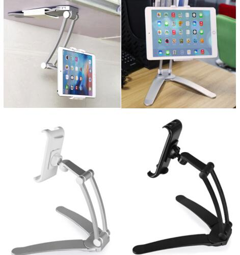 kitchen phone appliances list metal 2 in 1 tablet mount stand wall desk holder bracket for ipad pro 4 10 5inch computer canada 2019 from imert