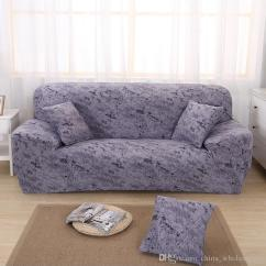 Cotton Recliner Chair Covers Garden Design Plans Elastic Sofa Cover Slipcovers All Inclusive Couch Case For Different Shape High Quanlity Solid Color European Style Aei 014 Online