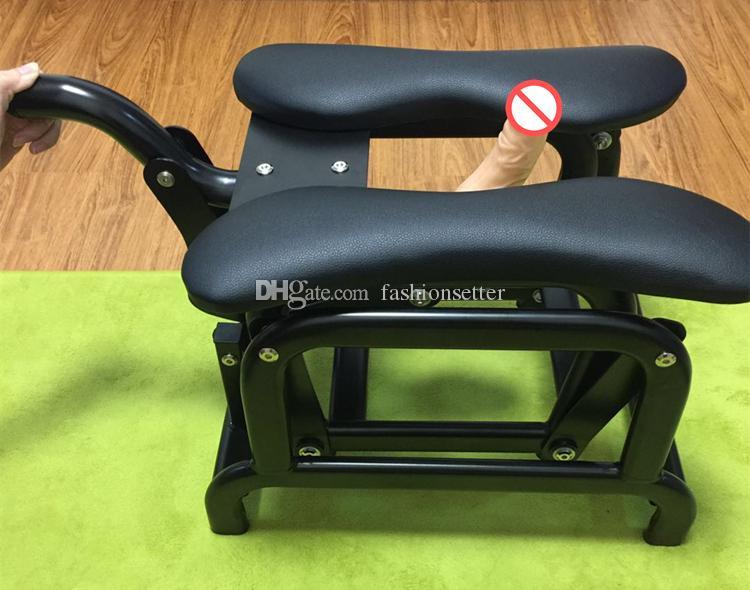 rocking dildo chair bungie cord sex metal frame 15 20cm telescopic distance best kid chairs cheap recliner