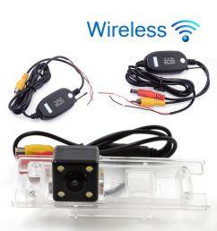 2019 wireless hd car rear view camera for bmw 120i parking backup2019 wireless hd car rear [ 1000 x 1000 Pixel ]
