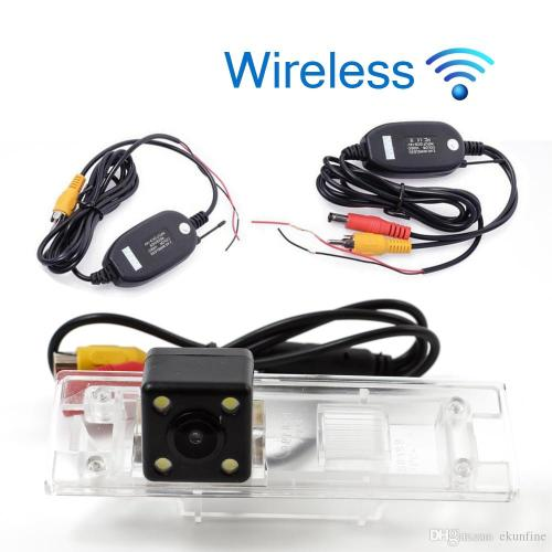 small resolution of 2019 wireless hd car rear view camera for bmw 120i parking backup2019 wireless hd car rear