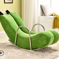 Sofa Rocking Chair Sectional Sleeper Leather 2019 High Quality Brand New Banana One Pcs Ctn Lint Material Single G23 From Happybabyshow 442 22 Dhgate Com