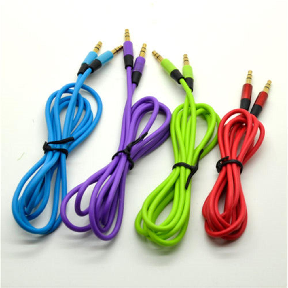 hight resolution of new 3 5mm mini stereo male gold jack plug audio cable cord car aux player cords for choice cables to connect pc to tv usb wire connection from robart